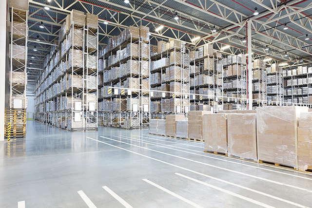 ERP仓库管理软件实施推广的价格