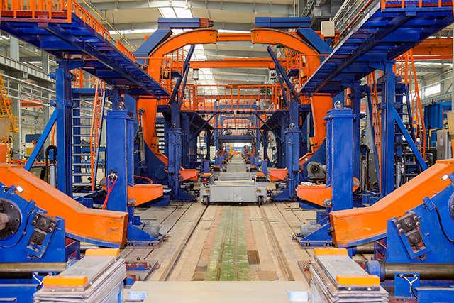 适合中小型制造业的高性价比管理软件