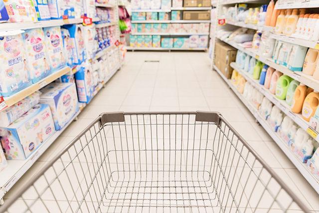 超市买一套采购管理系统多少钱?