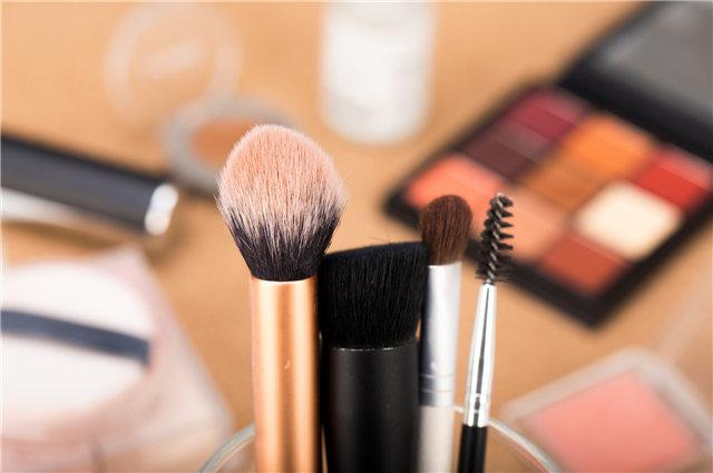 化妆品ERP系统