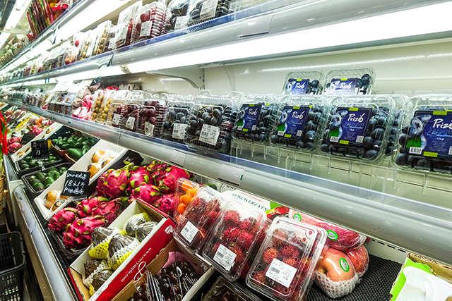 常用超市采购管理系统品牌推荐