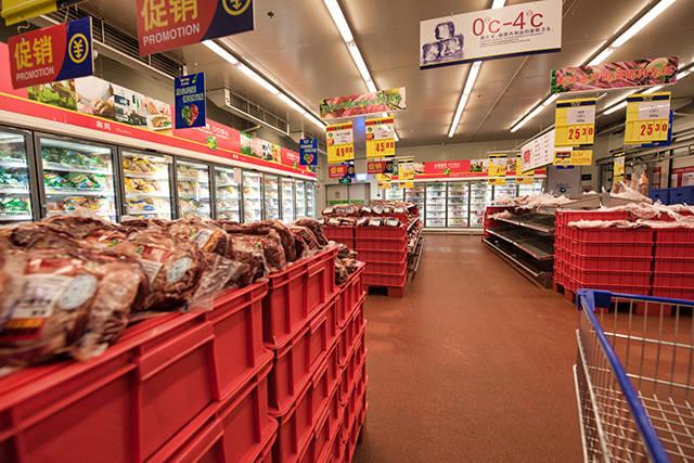 超市采购管理软件品牌推荐