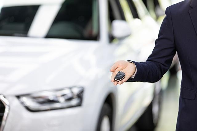 汽车销售管理系统哪个好?