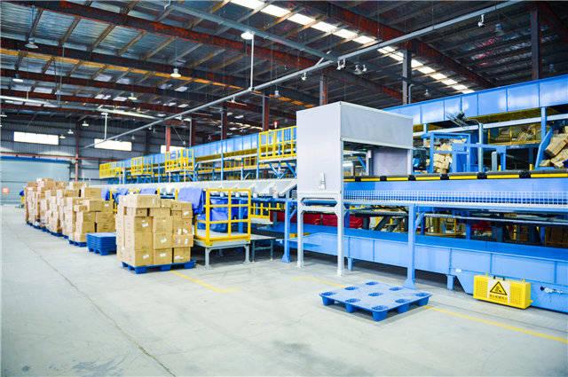 仓库管理ERP系统