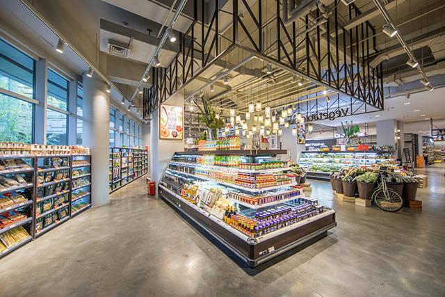 什么样的销售管理系统适合小型超市?