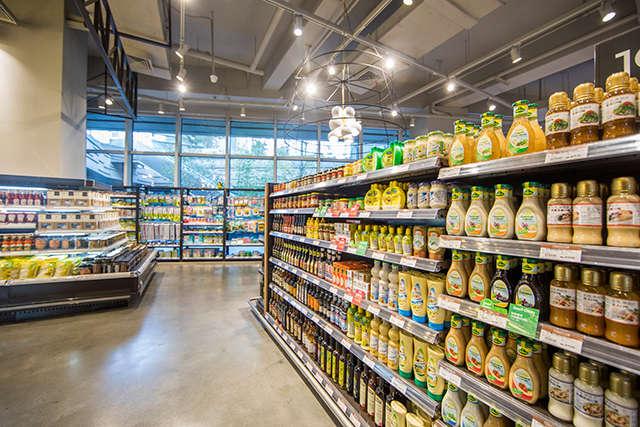 高性价比的超市销售管理系统推荐