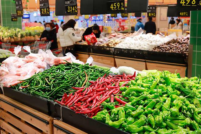 超市销售管理系统