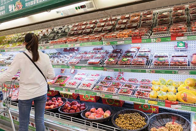 超市销售管理系统的价格
