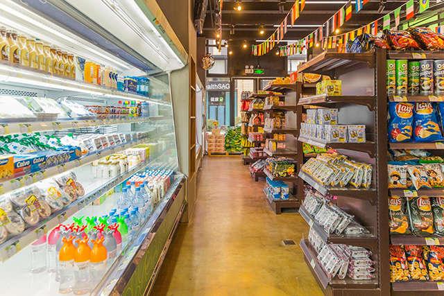 超市买一套销售管理系统要花多少钱?