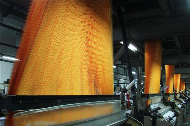 常见的纺织行业ERP系统
