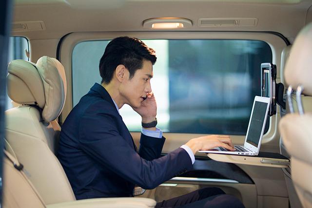 汽车行业ERP软件定制厂商找哪家?