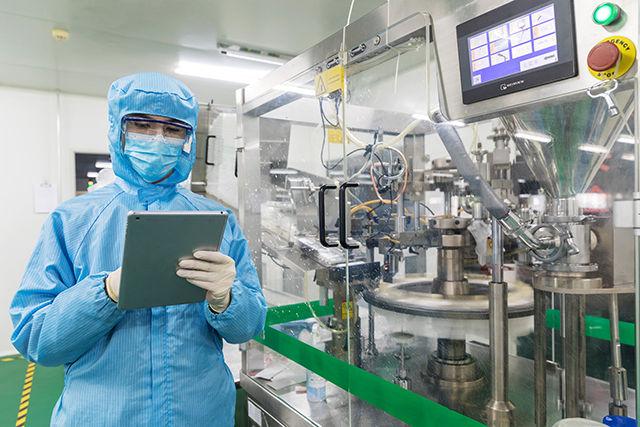 化工生产管理软件是什么?