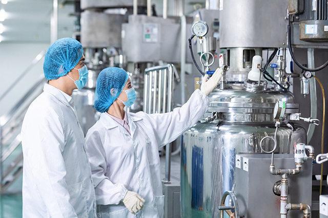 化工企业常用的生产管理系统推荐