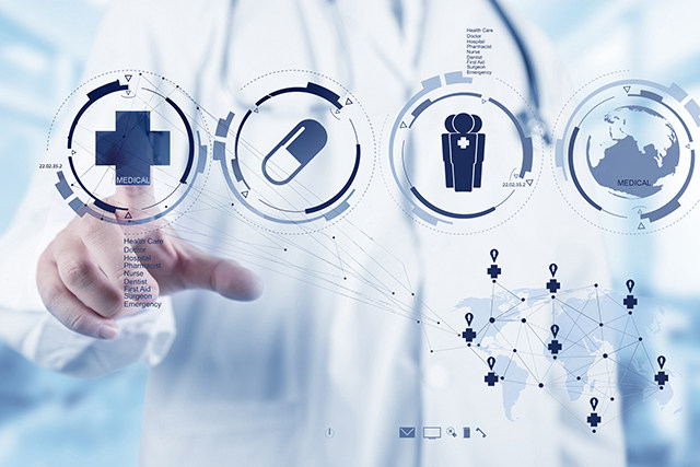 如何判断哪个医疗管理软件好用?
