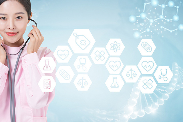 高性价比的医疗管理软件