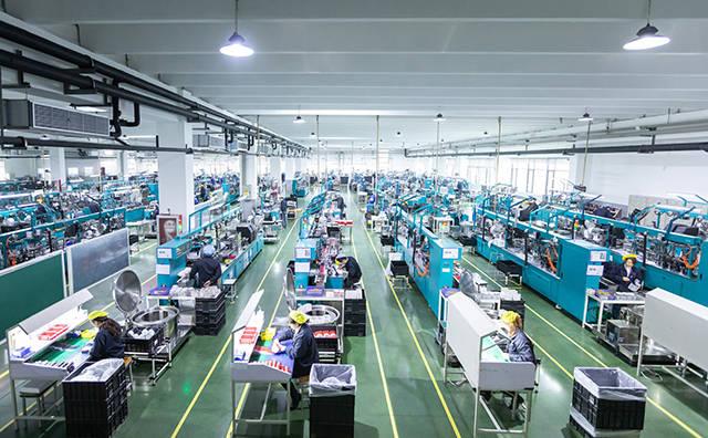 常用的工厂生产管理软件有哪些?