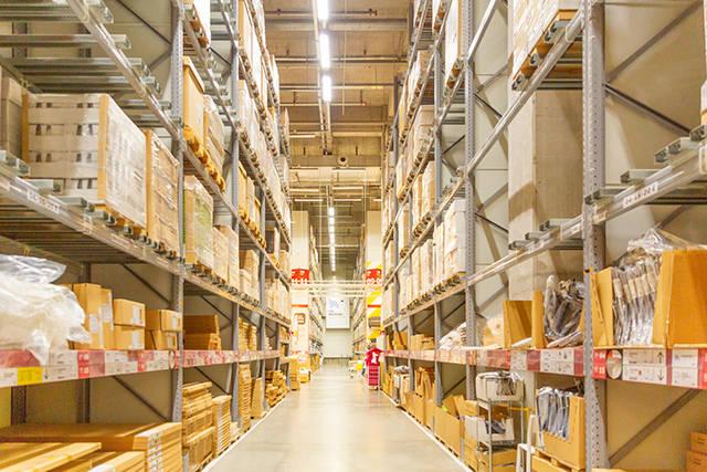 仓储配送管理系统是什么?