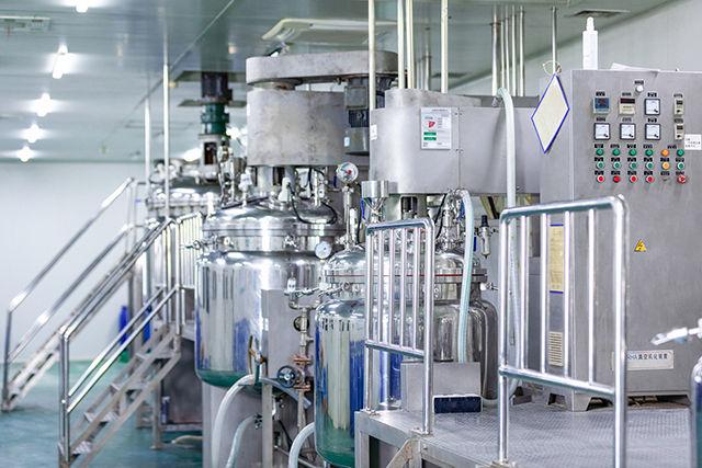 化工行业mes系统的功能