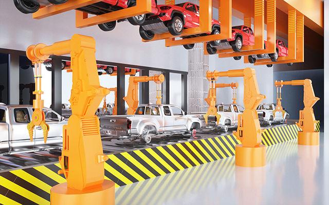 制造业MES管理系统的定义