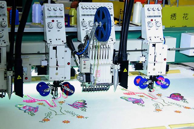 纺织贸易ERP系统下载推荐