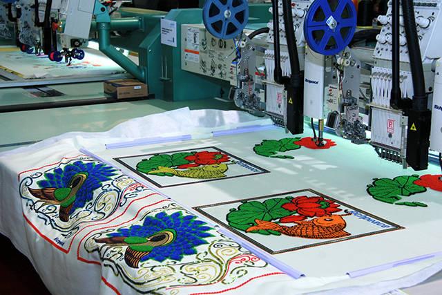 好用的纺织贸易ERP系统