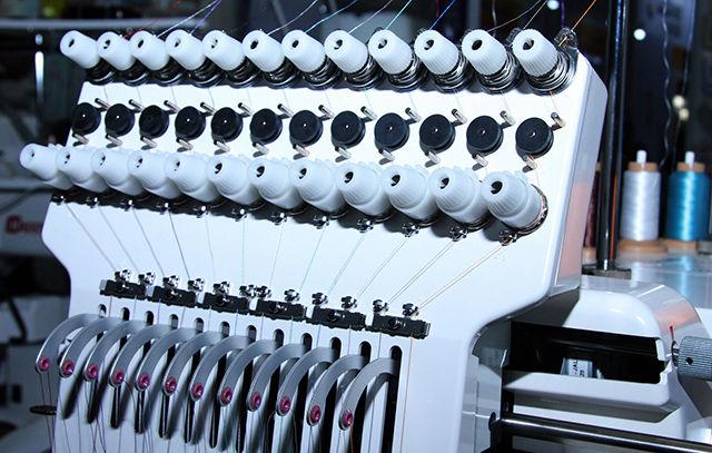 朗速纺织贸易ERP软件的使用优势