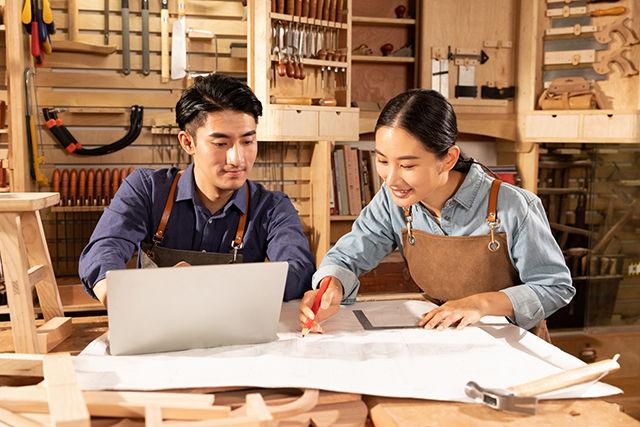家具制造业常用的ERP系统哪个好?