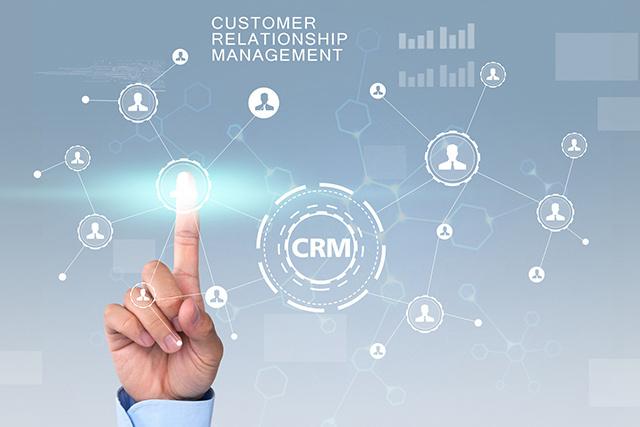 效果好的销售CRM软件定制开发公司需满足的条件