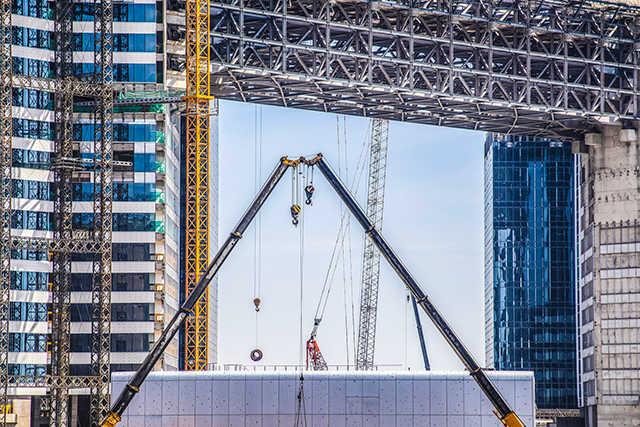 哪家的建筑施工管理系统好?