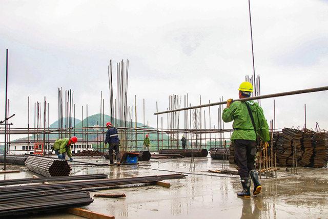 可靠的建筑施工管理软件厂商
