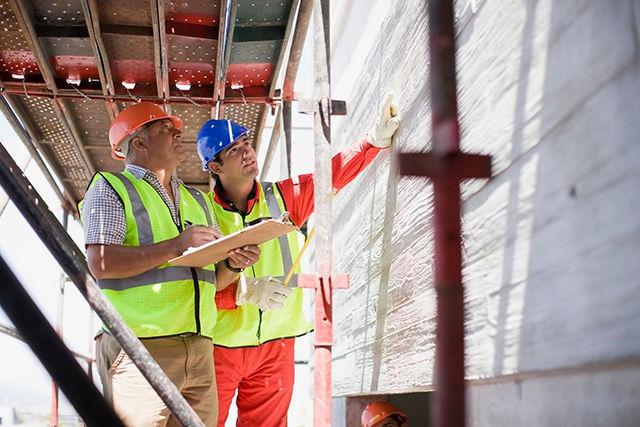 建筑施工管理软件的收费项目
