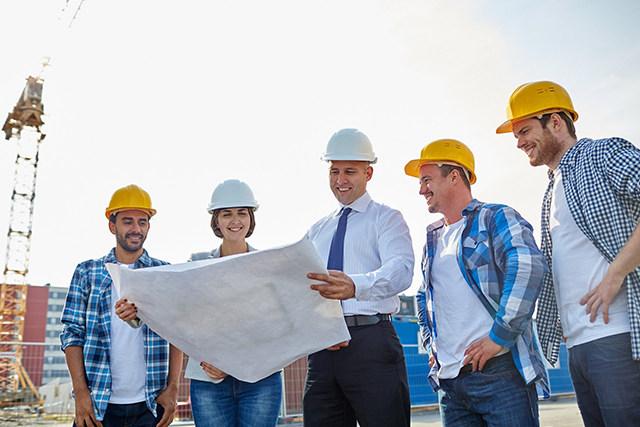 好用的免费建筑施工管理软件怎么选?