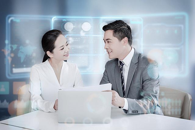 朗速采购合同管理软件的使用优势