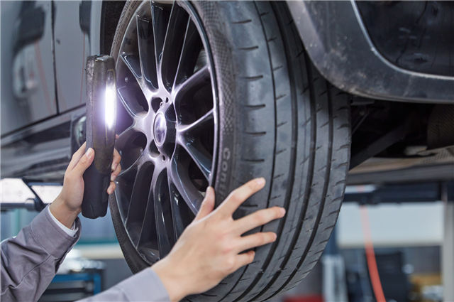 汽车配件ERP系统