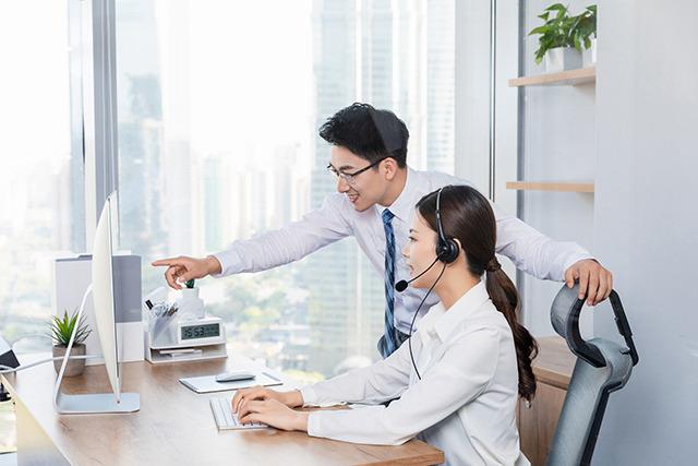 售后管理软件的常见功能