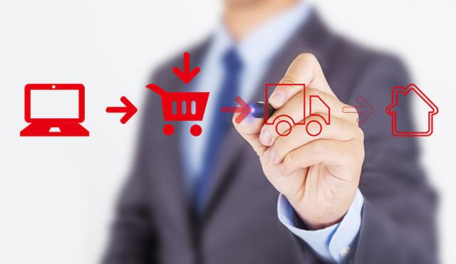 高性价比的网店销售管理系统品牌