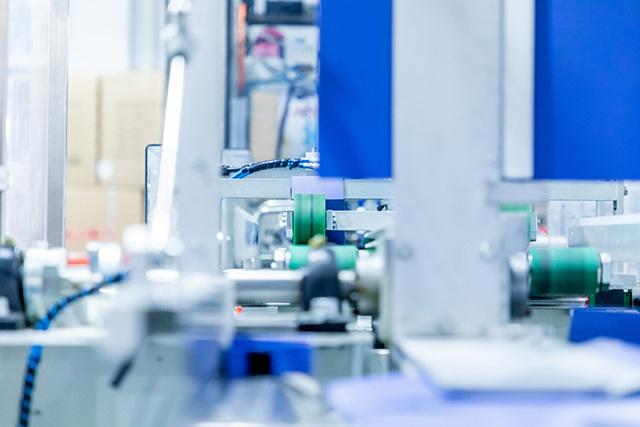 优质工业制造ERP软件下载推荐