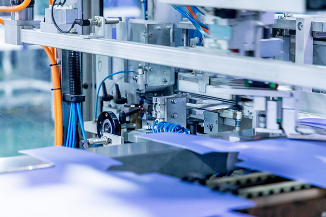 工业制造企业使用朗速ERP系统的好处