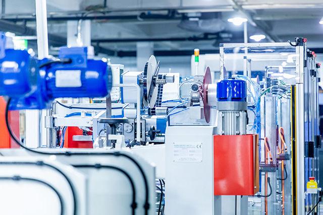 哪个ERP系统适合工业制造行业?