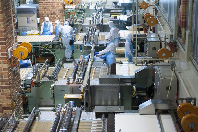 工厂ERP系统
