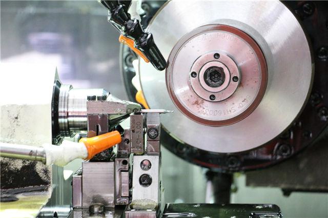 设备制造ERP系统
