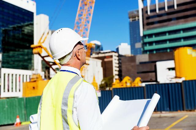 建筑ERP系统