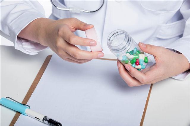 医药ERP系统