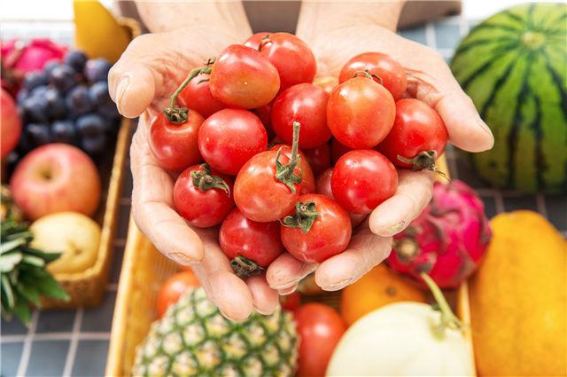 食品溯源系统