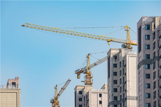 房地产ERP系统