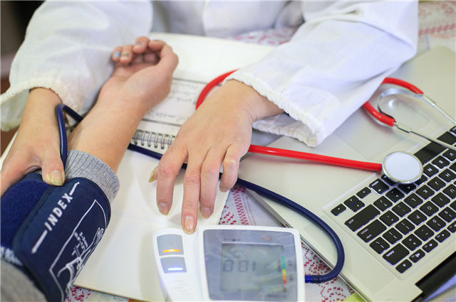医疗设备管理系统
