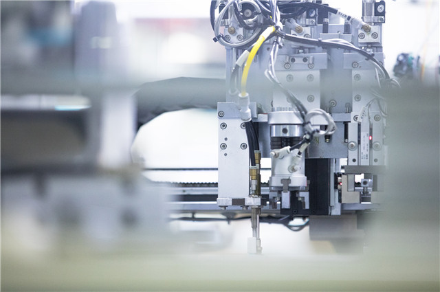 工业ERP系统
