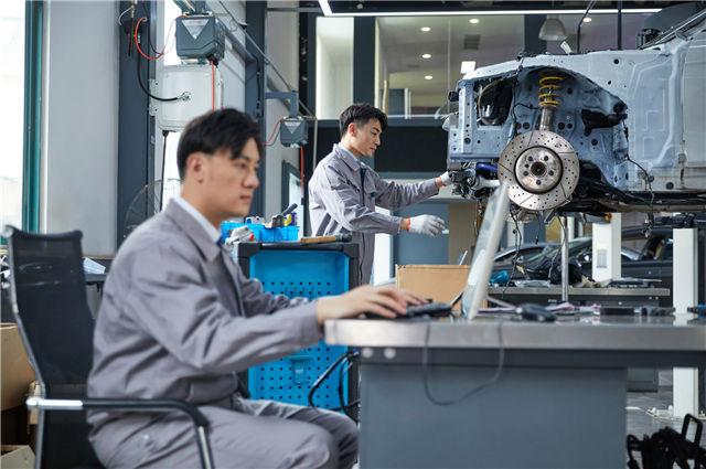 制造业mes管理系统