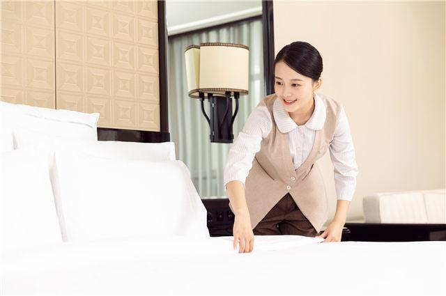 酒店管理软件