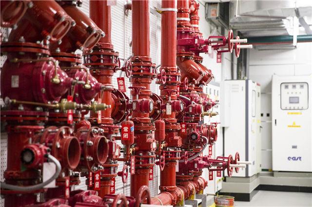 ERP生产设备管理系统